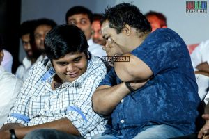 CV Kumar at Urumeen Audio Launch