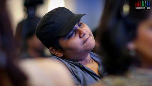 Director Karthik Subbaraj at Enigma 2015 Calendar Launch
