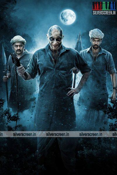 Jakson Durai Movie Stills