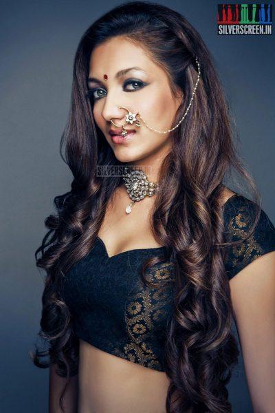 Shivani Joshi Photoshoot Stills