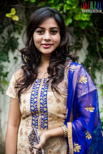 Suza Kumar at Maaniik Movie Launch