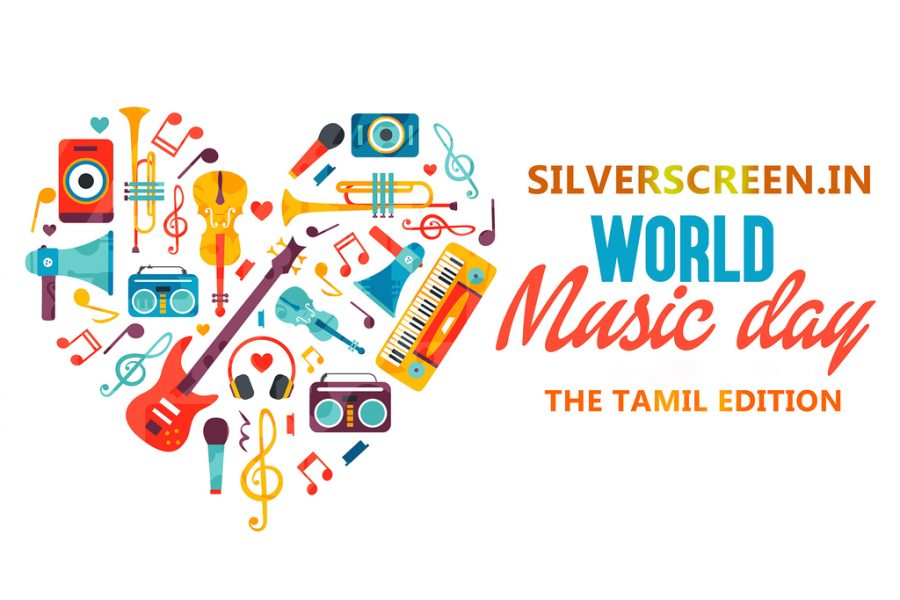 World Music Day The Tamil Edition