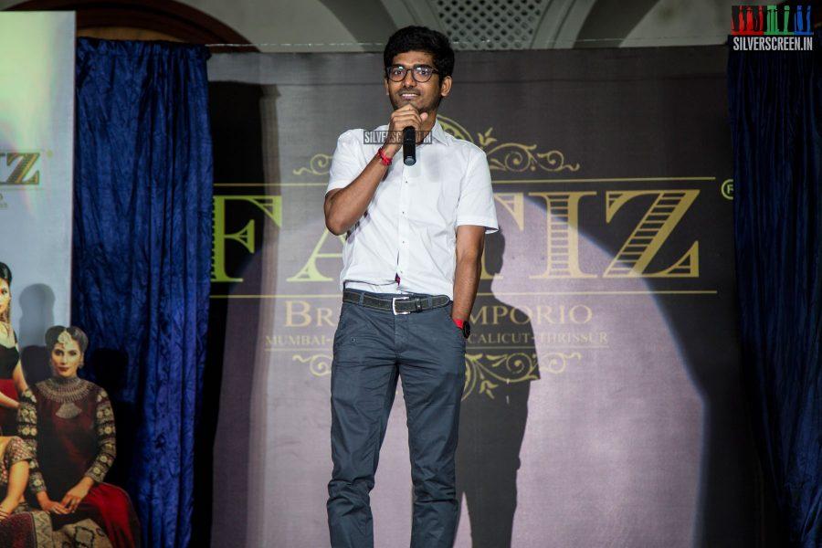 Celebrities at FATIZ Boutique Launch