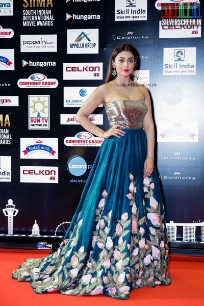 Celebrities at SIIMA 2016 - Day 2