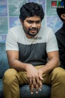Director Pa Ranjith at the Inauguration of Angela Studios