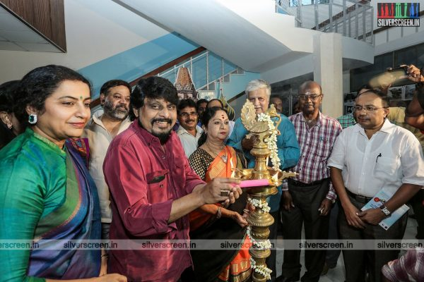 Inauguration of Kannada Film Festival