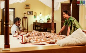 Kabali Movie Stills