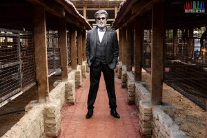 Rajinikanth in Kabali Movie Stills