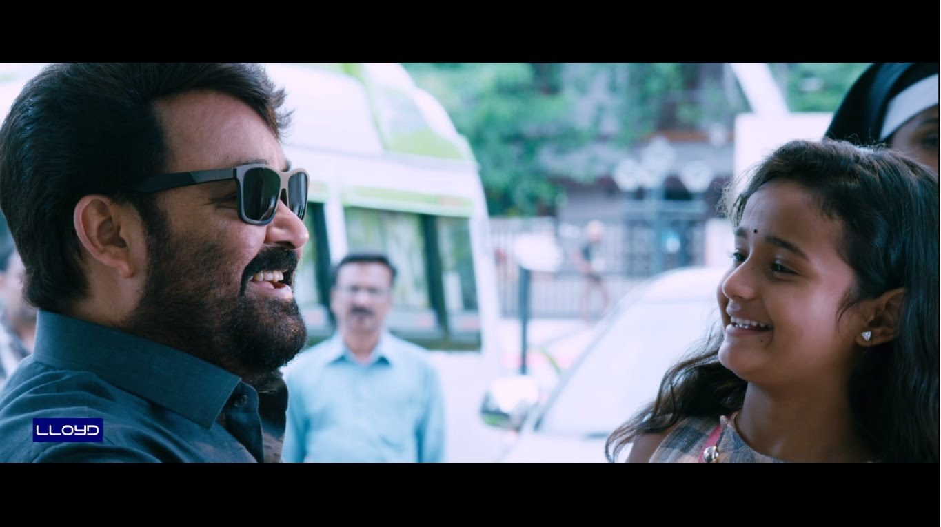 Watch: Mohanlal's Oppam Trailer s Out