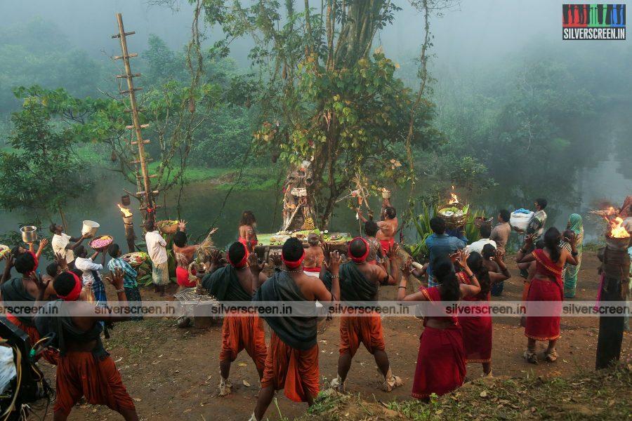 Bayam Oru Payanam Movie Stills
