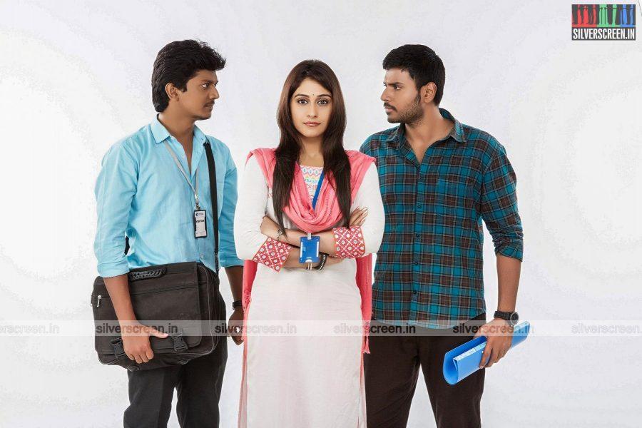 Maanagaram Movie Stills