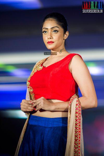 at Madras Bridal Fashion Show Season 2 – Day 2