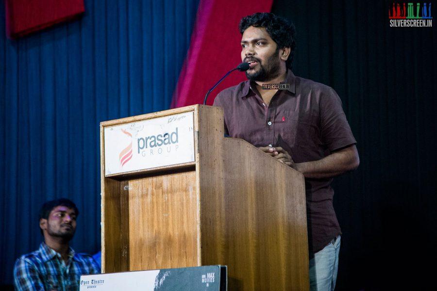 Vaaimai Press Meet Photos