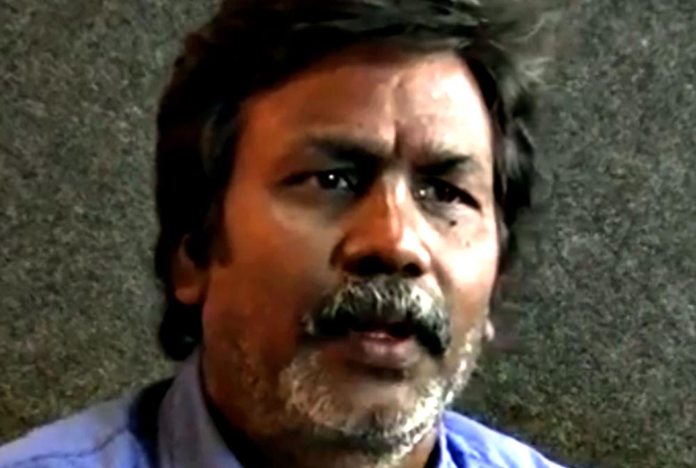 Minjur Gopi Courtesy: YouTube