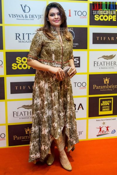 Celebrities at Southscope Lifestyle Awards