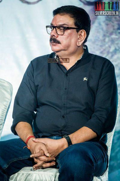 at Sila Samayangalil Press Meet