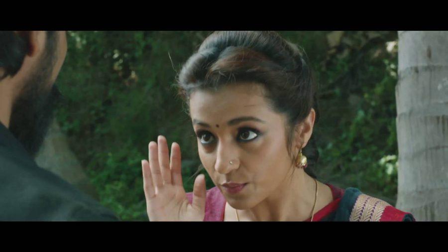 Dharma Yogi Trailer