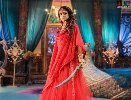 Nayanthara in Kaashmora Movie Stills