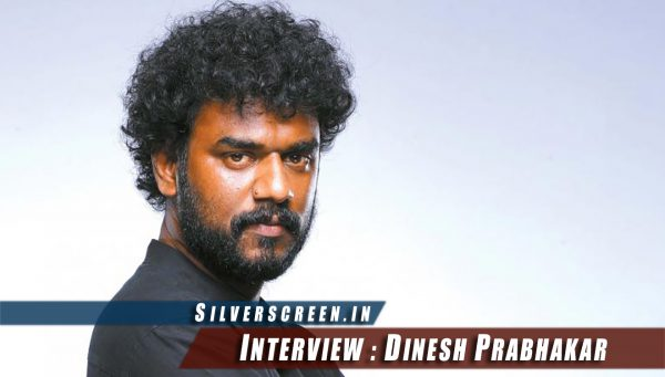 Dinesh Prabhakar: Casting Director