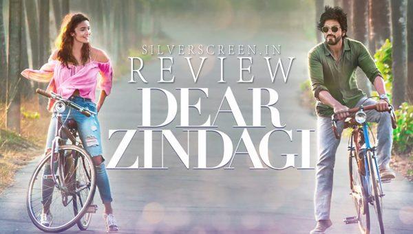 Still from Dear Zindagi featuring Alia Bhat and Shah Rukh Khan