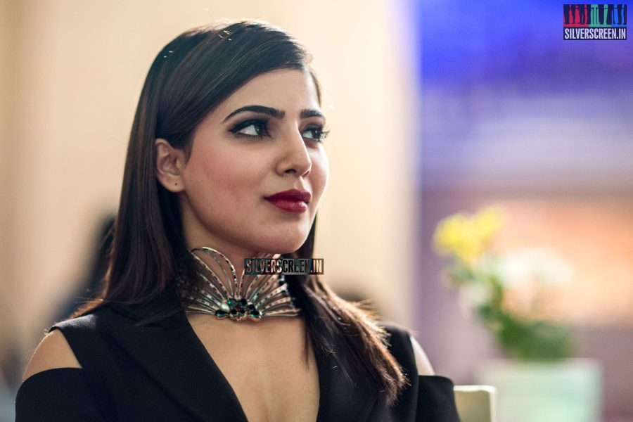 samantha ruth prabhu information