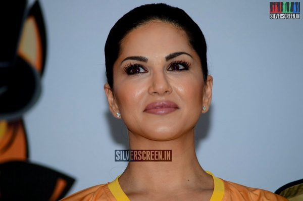 Sunny Leone appears on condom ad