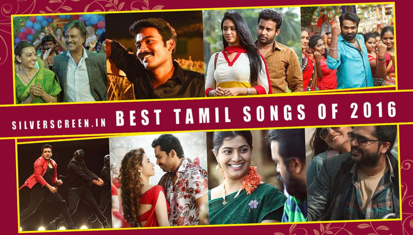 Best Tamil Songs Of 2016: Rahman, Raja & Santhosh Top The