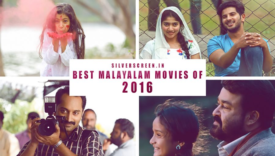 Best Malayalam Films of 2016: A Silverscreen Original