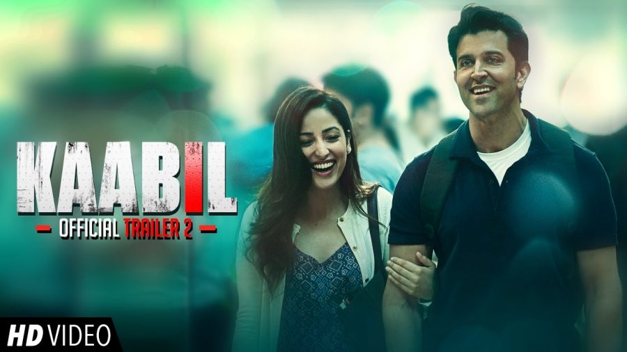 Kaabil Remade