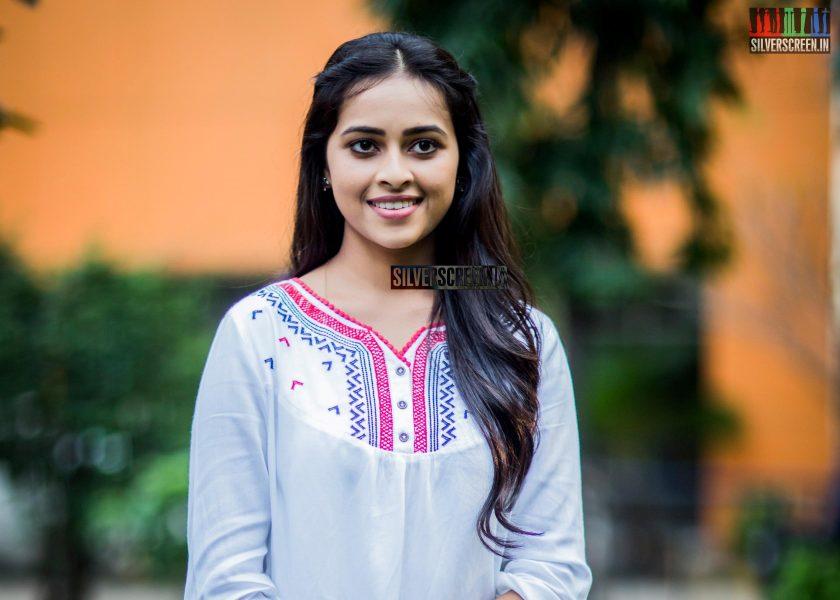 sri divya profile