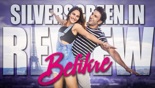 A still from the move Befikre. Read the Silverscreen Review