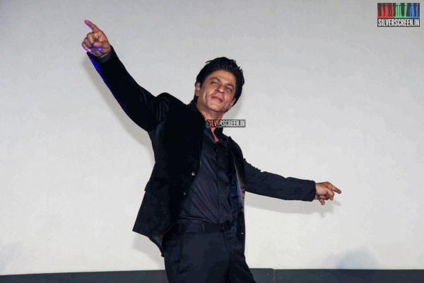 Shahrukh Khan English