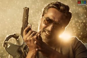 A still from the movie Dhuruvangal Pathinaaru