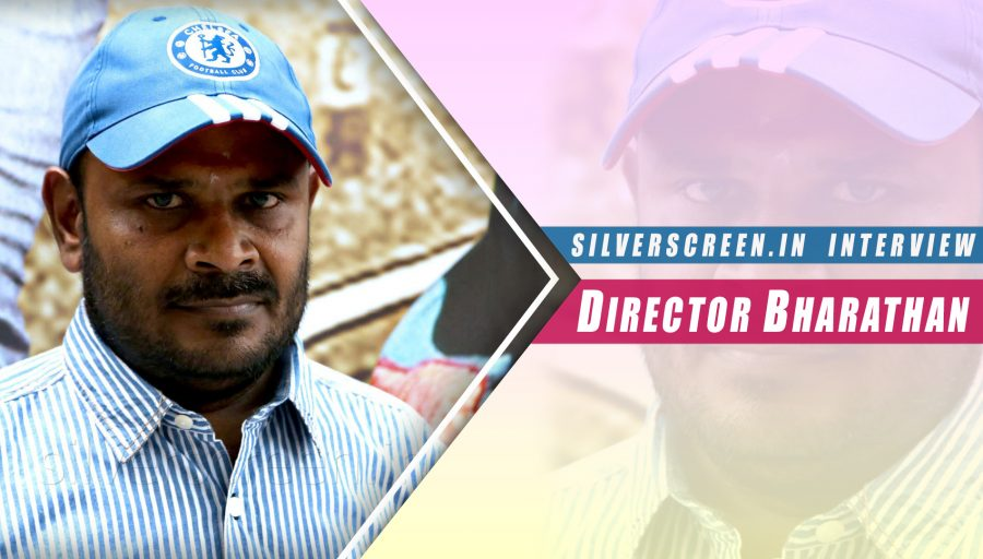 Director Bharathan, of Bairavaa fame, in an exclusive interview to Silverscreen.