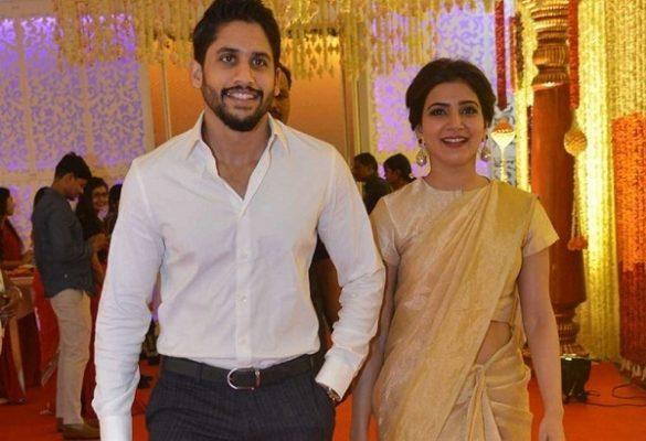 Samantha Naga Wedding
