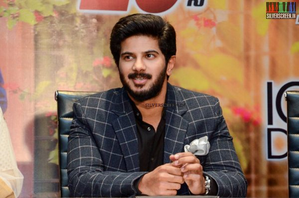 """Mahanati Nithya Menen To Portray Legendary Actor Savitri: Dulquer Salmaan: """"I've Always Wanted To Be A Part Of A"""