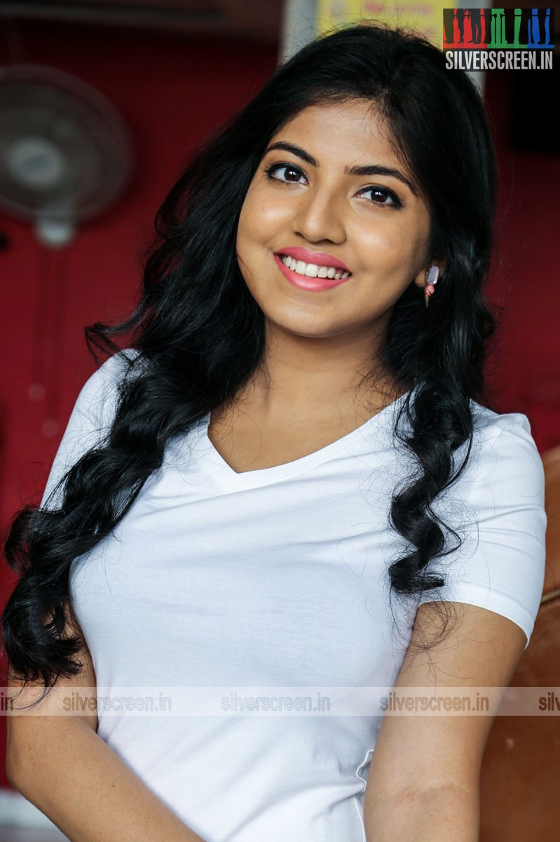 Anaswara Kumar naked (37 images) Hot, Facebook, see through