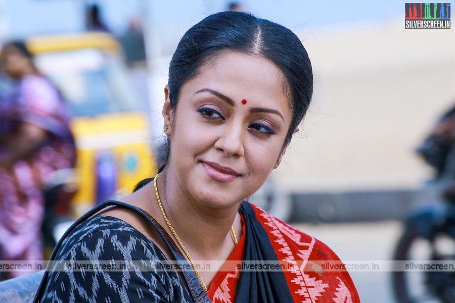 Jyothika In Bala's Next Film – Silverscreen in