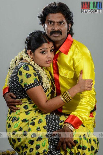 Panjumittai Movie Stills