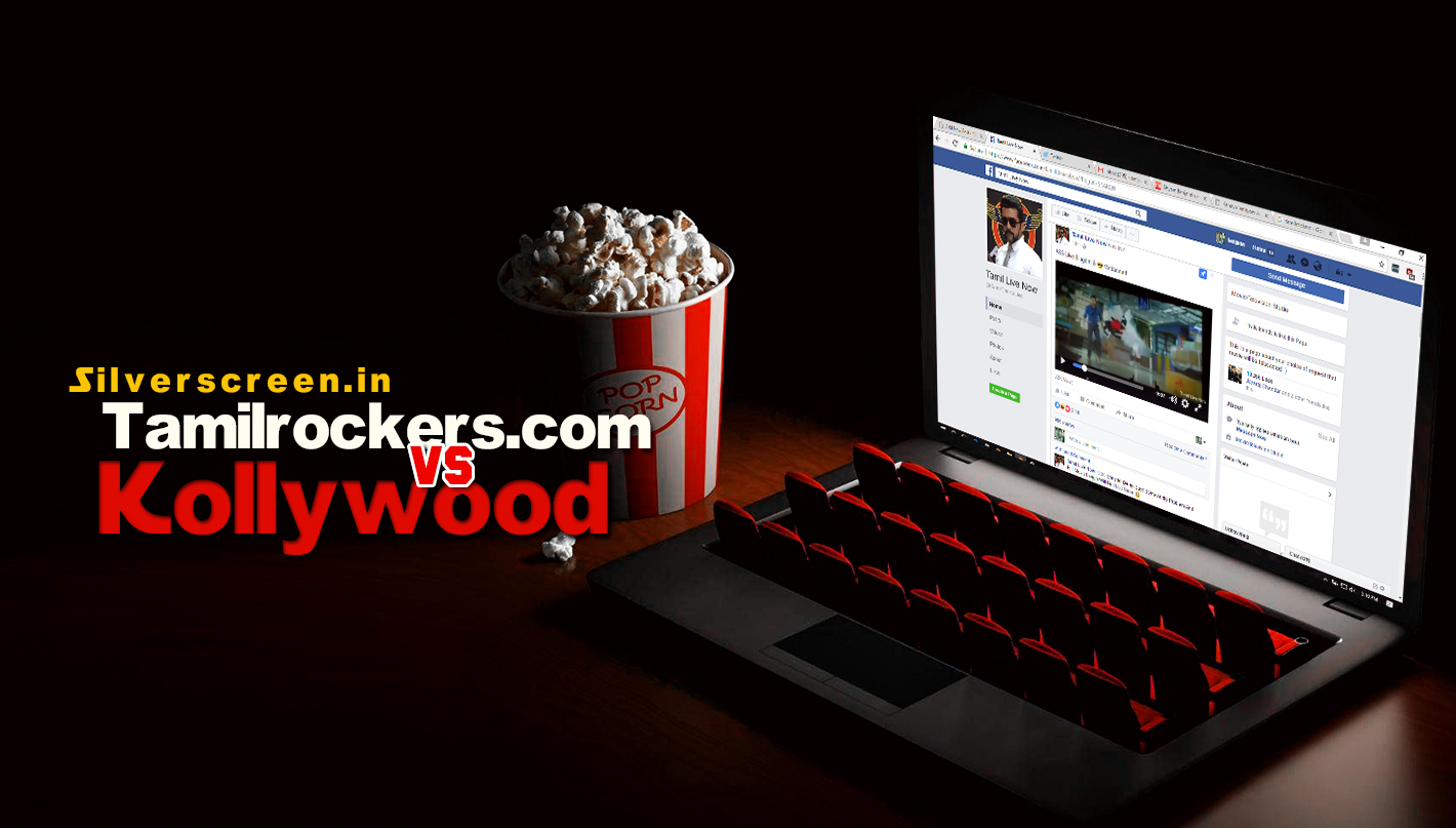 Madras Rockers Tamil Movie Download: Trade Secrets: TamilRockers, Kollywood, And The Business