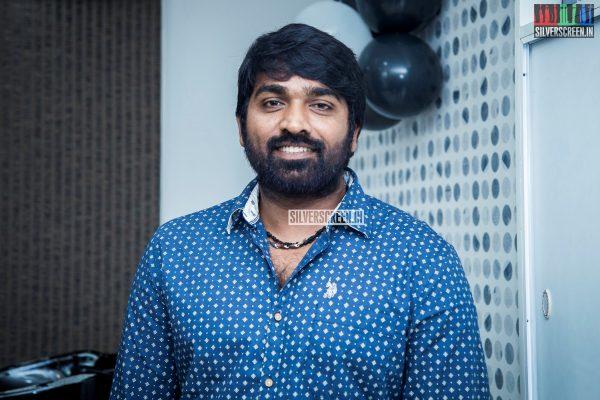 Vijay Sethupathi Maamanithan