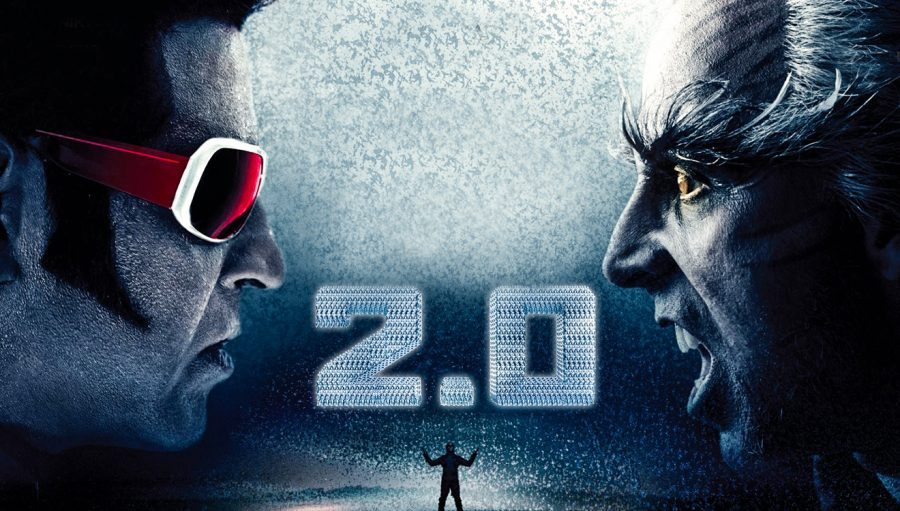 Rajinikanth's sci-fi thriller, 2.0's teaser to be unveiled in November