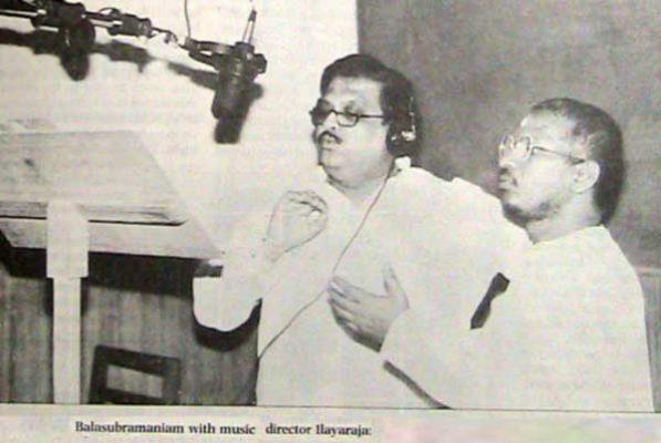 Ilayaraaja, SPB, Music Criticism