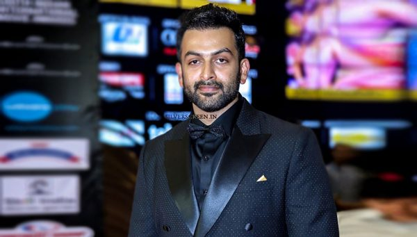 Prithviraj Sukumaran August Cinema