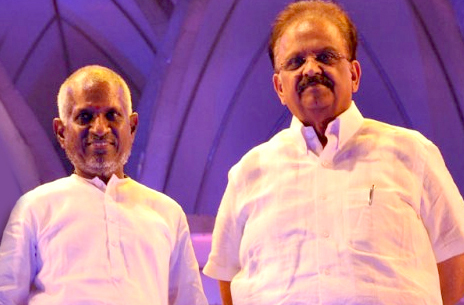 SPB Vs Ilaiyaraaja: Copyright Infringement 101, And The Celebrities Who Know It Too Well