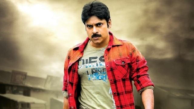 Pawan Kalyan fans go insane  as his film 'Agnyaathavaasi' releases