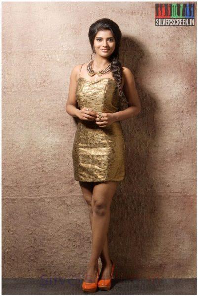 Actress Iyshwarya Rajesh (Or Aishwarya Rajesh) Photoshoot