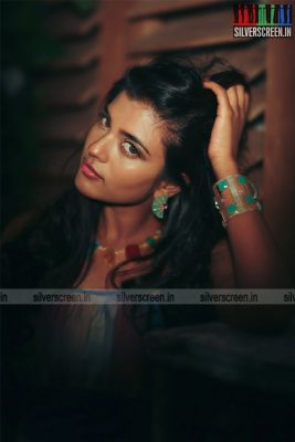Ishwarya Rajesh Photoshoot Stills