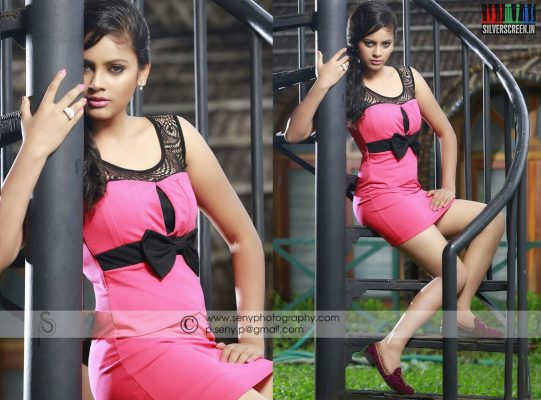 Actress Nandita Photoshoot Stills