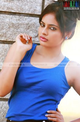 Nandita Swetha Photoshoot Stills
